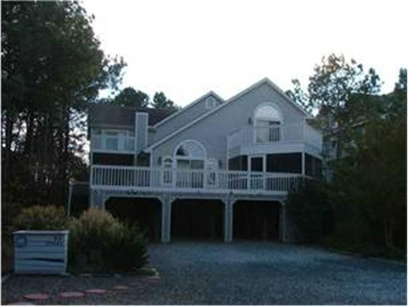 53 (39641) Turtle Run - Image 1 - Bethany Beach - rentals
