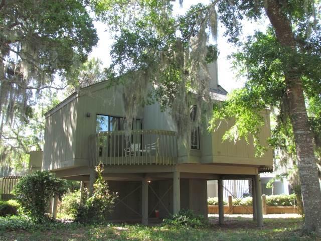 "601 Magnolia Walk Villa - ""Flip Floppin"" - Image 1 - Edisto Beach - rentals"