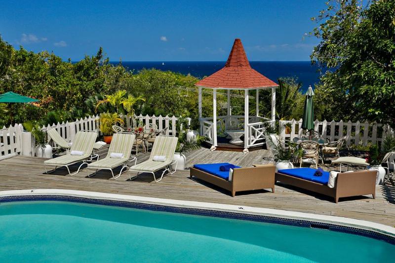 - Capri - Cap Estate - rentals