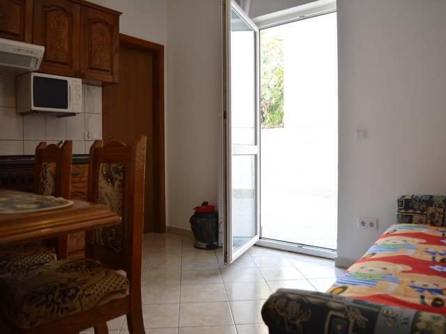 A3(2+2): living room - 01209STAN A3(2+2) - Stanici - Stanici - rentals