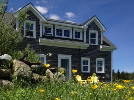 Orchard Point is a 19th Century Sea Captain's haven that has been lovingly restored. - Orchard Point, Shelburne, Nova Scotia - Shelburne - rentals