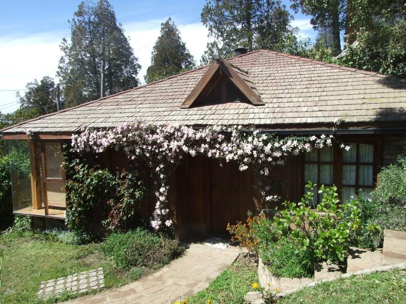 Casa con vista al lago - Image 1 - San Carlos de Bariloche - rentals