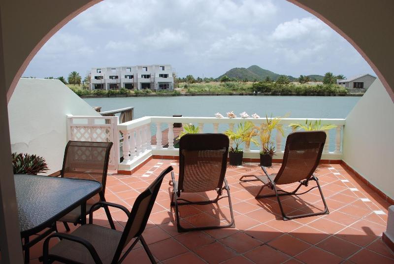 329D Villa Sundowner, North Finger, Jolly Harbour - Image 1 - World - rentals