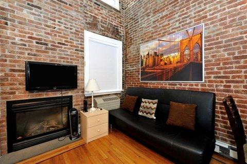 Spacious Urban Apartment 5C ~ RA42877 - Image 1 - New York City - rentals
