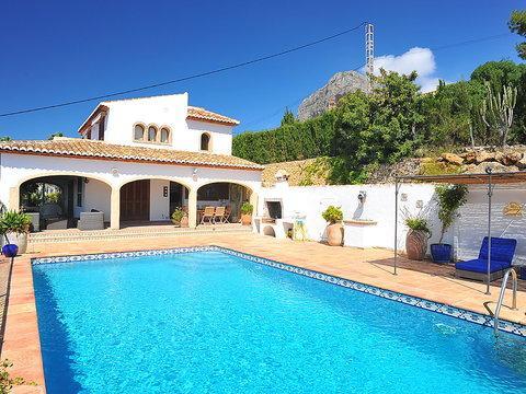 Casa Nostra ~ RA22045 - Image 1 - Javea - rentals