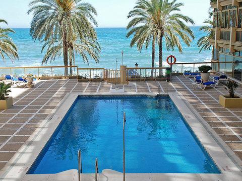 Edificio Mayoral ~ RA19306 - Image 1 - Marbella - rentals