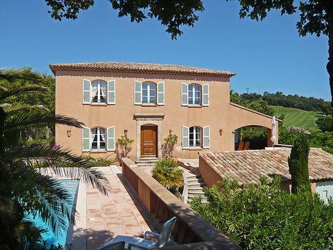 Villa La Bastide Rose ~ RA28834 - Image 1 - Saint-Maxime - rentals