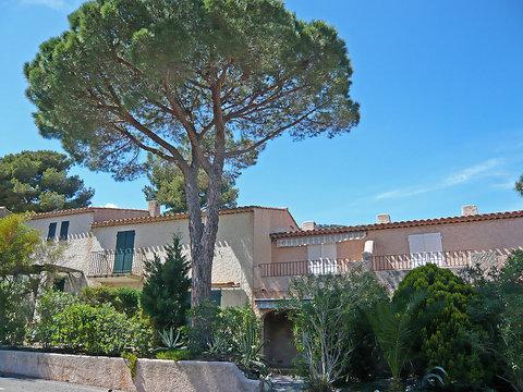 Bonporteau ~ RA28694 - Image 1 - Cavalaire-Sur-Mer - rentals