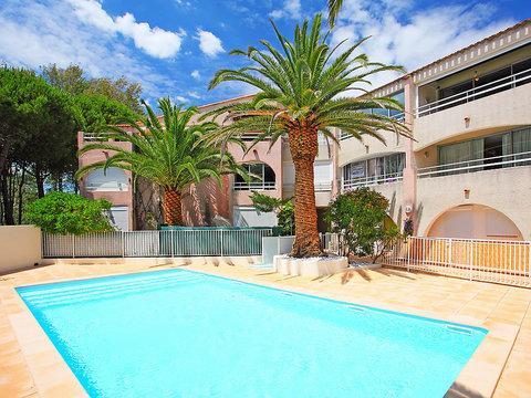 Le Florid ~ RA26605 - Image 1 - Cap-d'Agde - rentals