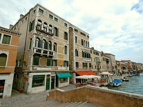 Fondamenta Ormesini ~ RA33461 - Image 1 - Venice - rentals