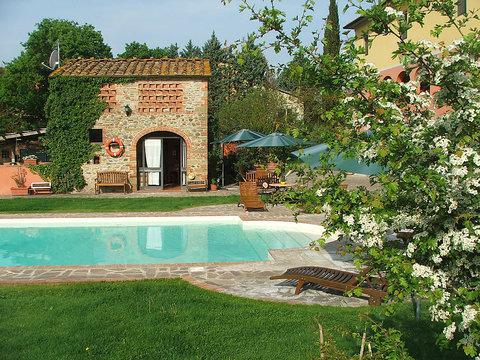 Casa Tara ~ RA35281 - Image 1 - San Giustino Valdarno - rentals
