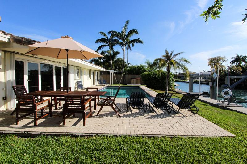 Villa La Hacienda, Promo:All Sept $2537/wk - Image 1 - Miami Beach - rentals