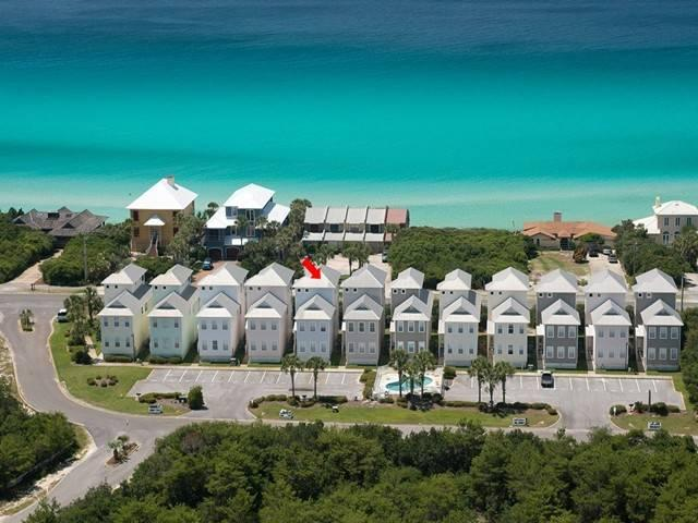 FLOAT AWAY - Image 1 - Panama City Beach - rentals