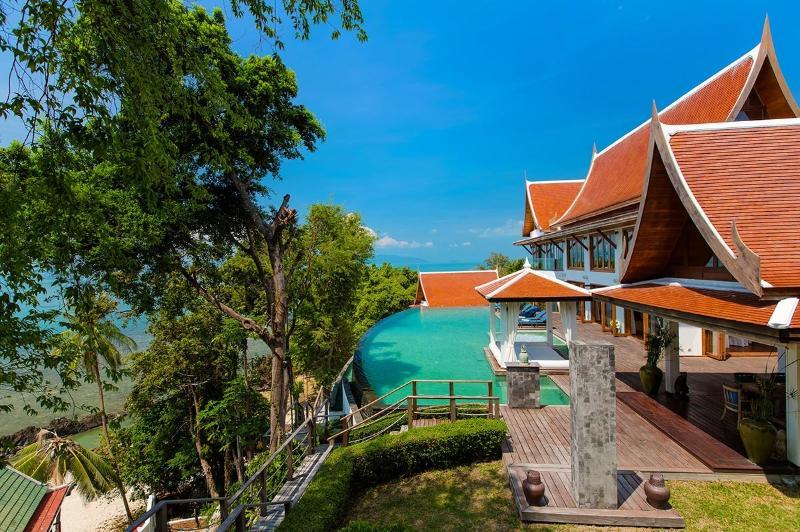 Villa Riva - Image 1 - Koh Samui - rentals