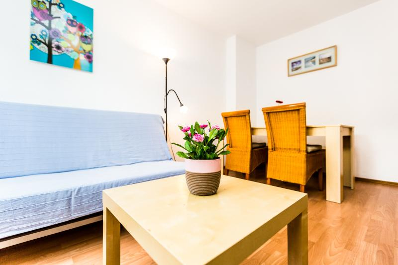 pretty flat with three rooms - 16 Holiday apartment Cologne Buchforst 2 bedrooms - Cologne - rentals