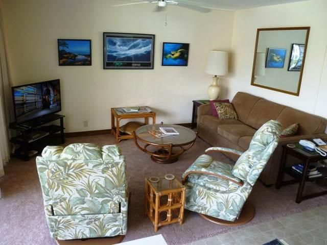 Maui Parkshore #202 - Image 1 - Kihei - rentals