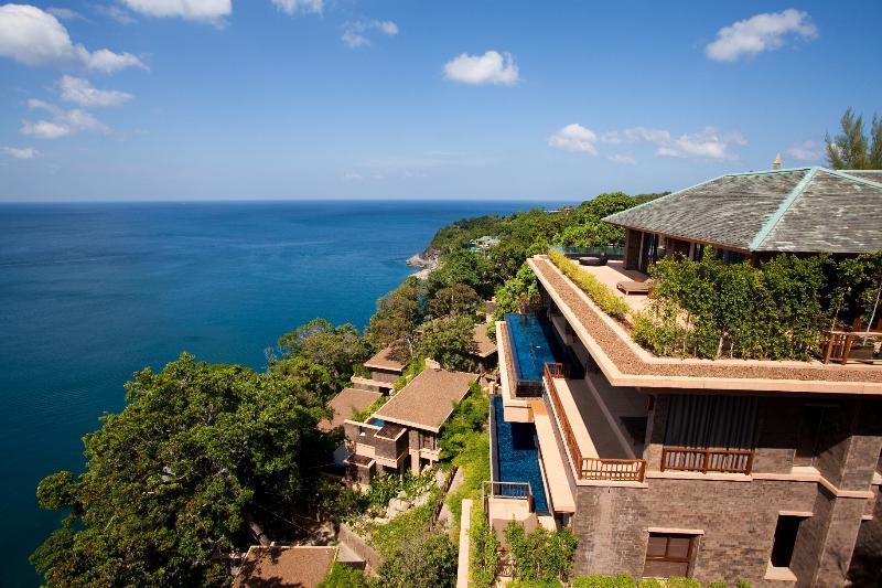 Paresa Grand Villa - Image 1 - Phuket - rentals