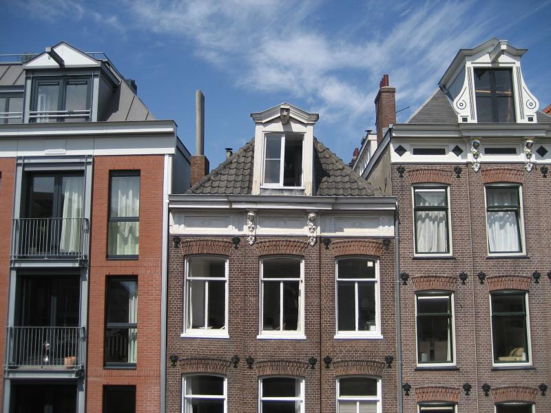 Jacob van Lennepstraat 14 - Fully independent apartment in center of Amsterdam - Amsterdam - rentals