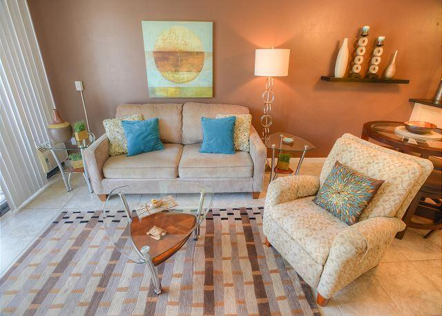 Beautifully Renovated 2-Bedroom at Pacific Shores - Image 1 - Kihei - rentals