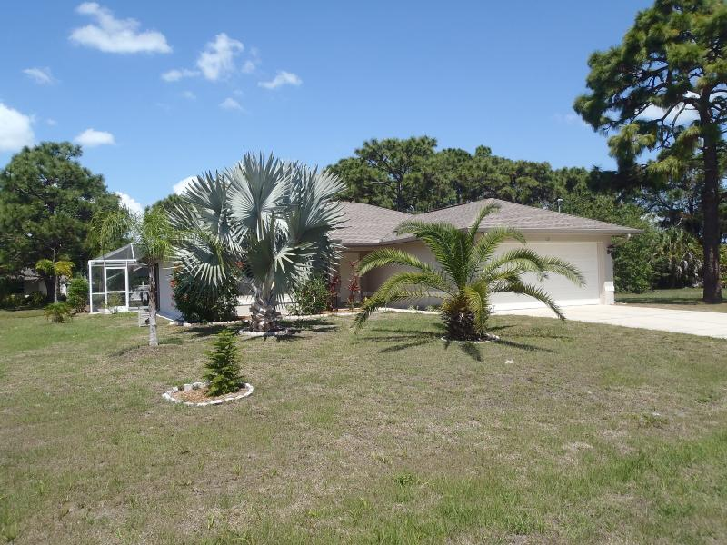 Gulf Coast Florida - Rotonda West - Vacation Home - Image 1 - Rotonda West - rentals