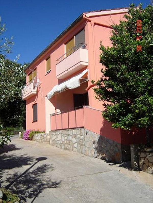 house - 8300 A1(2+2) - Bozava - Bozava - rentals