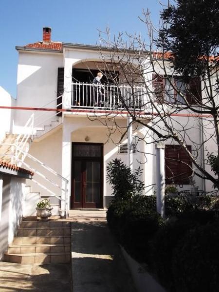 house - 01005BIOG A1(5) - Biograd - Biograd - rentals