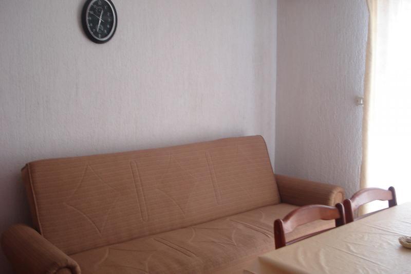 A4(4): living room - 00905BIOG  A4(4) - Biograd - Biograd - rentals