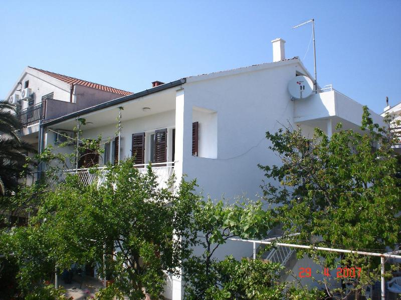 house - 01105BIOG A3(2+1) - Biograd - Biograd - rentals