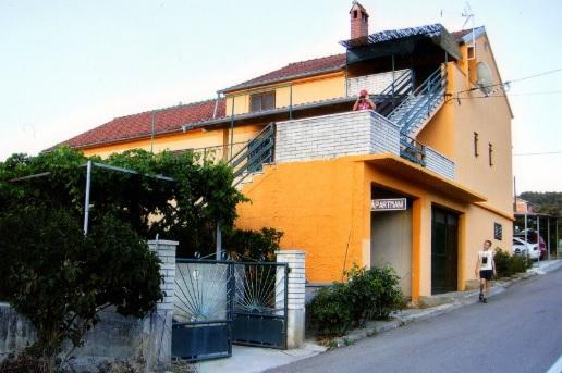 house - 00121LUKA  1A2(2+1) - Luka - Luka - rentals