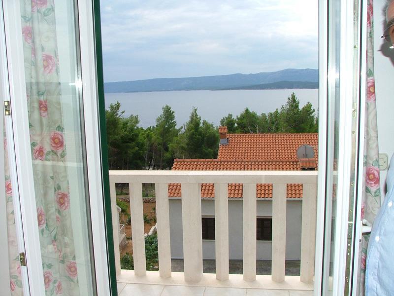 A3(2): terrace view - 03401BOL A3(2) - Bol - Bol - rentals