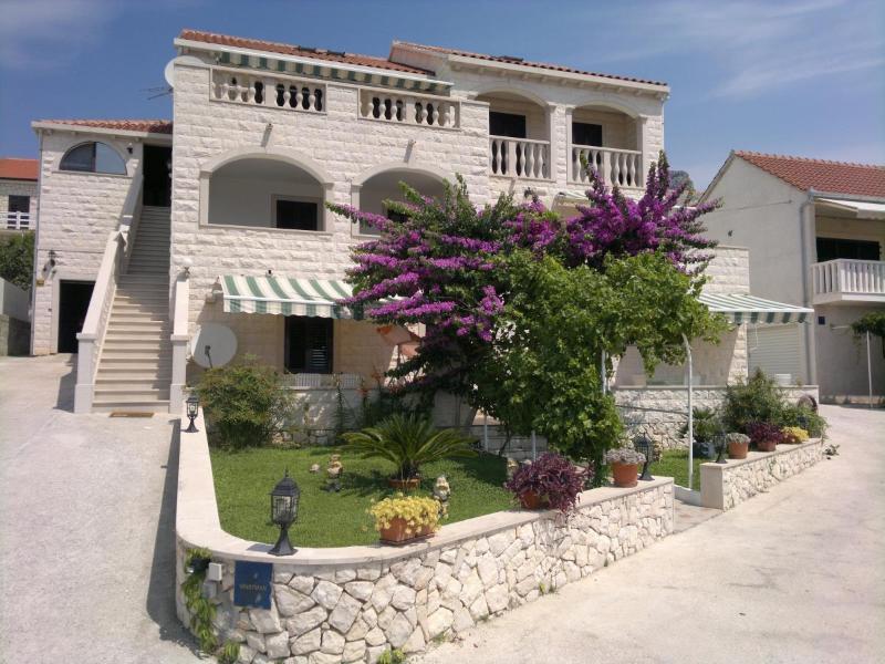 house - 1894 A5(4+1) - Bol - Bol - rentals