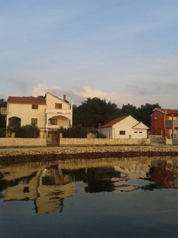 house - 35219  A2(4+1) - Veli Rat - Veli rat - rentals