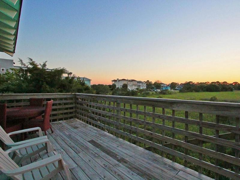 My Setting Sun - Image 1 - Tybee Island - rentals