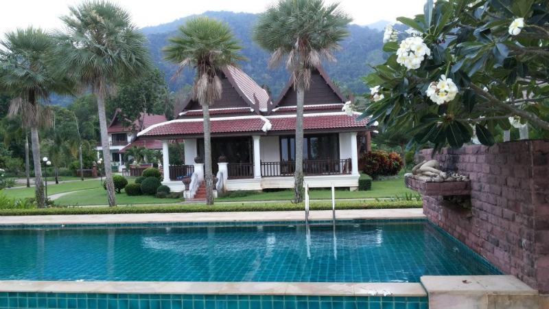 Koh Chang Ocean Front Home - Image 1 - Koh Chang - rentals