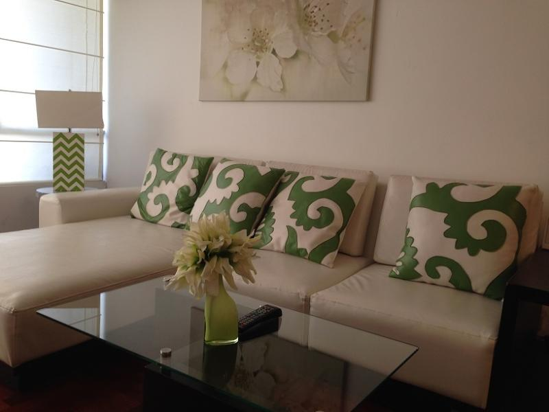 Great Location !!  Brand new apartment - Image 1 - Lima - rentals