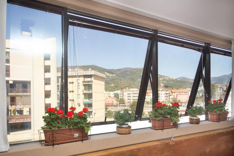 SL 1 - RESIDENCE MARE (nine guests) - Image 1 - Sestri Levante - rentals