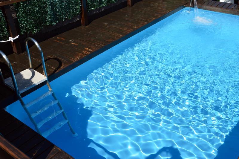 Outdoor Pool with solarium - B&B near Ruins of Pompeii,Sorrento and Naples - Pompeii - rentals