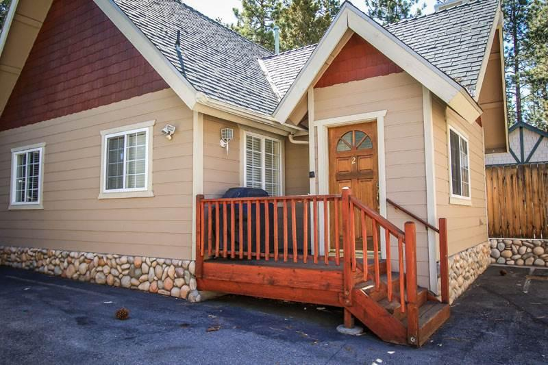 Lakeview Forest ($99 per night SPECIAL) #1482 - Image 1 - Big Bear Lake - rentals