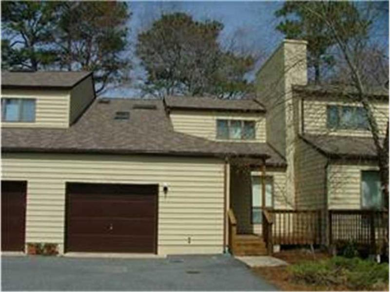 330 B Forsythia Court - Image 1 - Bethany Beach - rentals