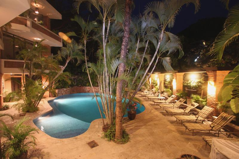Exclusive Luxury 12bd Staffed private villa w/pool - Image 1 - Puerto Vallarta - rentals
