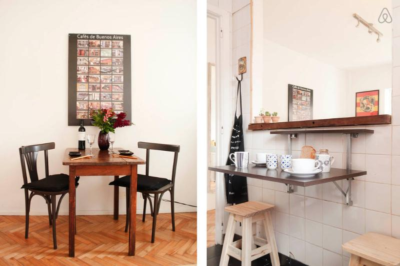 Feel like home in Palermo Soho ! - Image 1 - Buenos Aires - rentals