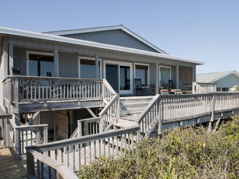 Martin House - Image 1 - Emerald Isle - rentals