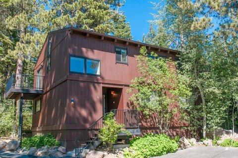 Grossman ~ RA315 - Image 1 - Tahoe City - rentals