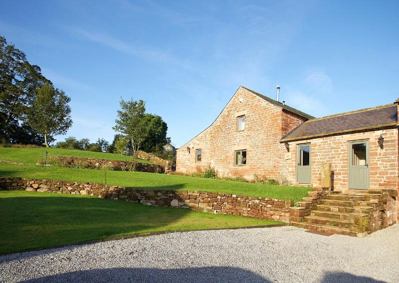 Jenny's Croft, a two bedroom ensuite Grade II listed sandstone barn conversion - Jenny's Croft - Lake District - rentals