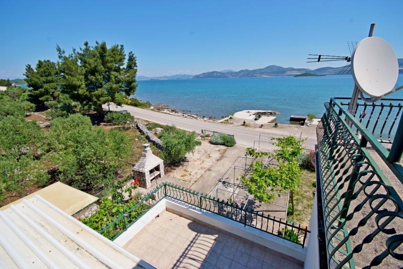 Apartments Nevela - 51941-A8 - Image 1 - Dubrovnik-Neretva County - rentals