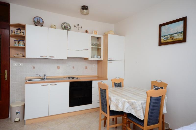 Apartments Ivana - 66581-A1 - Image 1 - Crikvenica - rentals