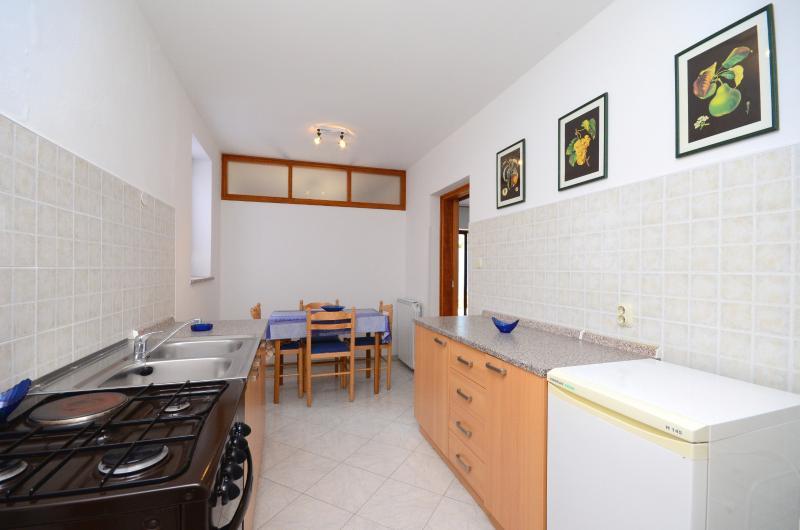 Apartments Slavica - 72891-A1 - Image 1 - Rabac - rentals