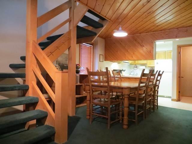 Eagle's Nest #24 - Image 1 - Crested Butte - rentals
