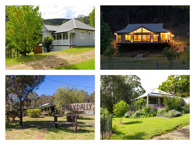 Wollombi Stays - providing quality Self-contained Accommodation in Wollombi, Hunter Valley. - Wollombi Stays, Wollombi, Hunter Valley - Wollombi - rentals