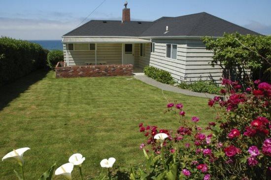 Schilling Beach House - 73427 - Image 1 - Arch Cape - rentals
